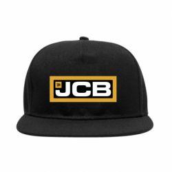 Снепбек Jgb logo2