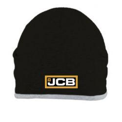 Шапка Jgb logo2