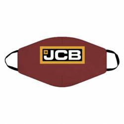 Маска для обличчя Jgb logo2