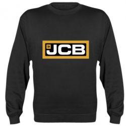 Реглан (світшот) Jgb logo2