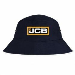 Панама Jgb logo2