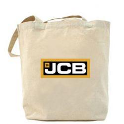 Сумка Jgb logo2
