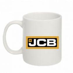 Кружка 320ml Jgb logo2