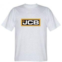 Чоловіча футболка Jgb logo2