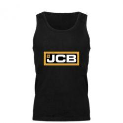 Майка чоловіча Jgb logo2