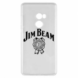 Чохол для Xiaomi Mi Mix 2 Jim Beam logo
