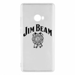 Чохол для Xiaomi Mi Note 2 Jim Beam logo