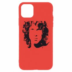 Чохол для iPhone 11 Jimm Morrison