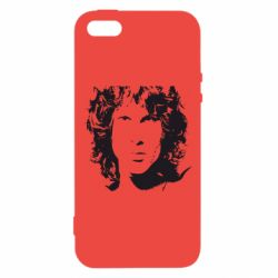 Чохол для iphone 5/5S/SE Jimm Morrison