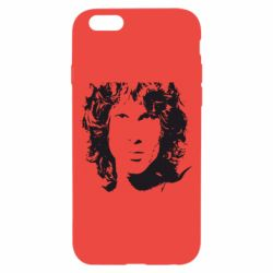Чохол для iPhone 6/6S Jimm Morrison