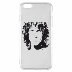 Чохол для iPhone 6 Plus/6S Plus Jimm Morrison
