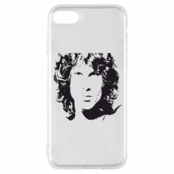 Чохол для iPhone 8 Jimm Morrison