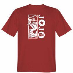 Чоловіча футболка Jo Jo