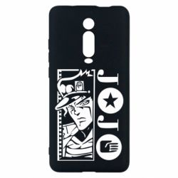 Чохол для Xiaomi Mi9T Jo Jo