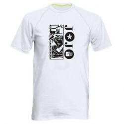 Чоловіча спортивна футболка Jo Jo