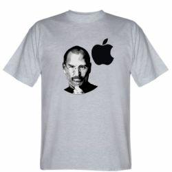 Чоловіча футболка Jobs art