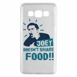 Чехол для Samsung A3 2015 Joey doesn't share food!