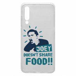 Чехол для Xiaomi Mi9 Joey doesn't share food!