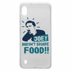 Чехол для Samsung A10 Joey doesn't share food!