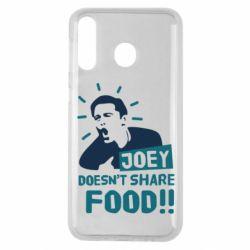 Чехол для Samsung M30 Joey doesn't share food!