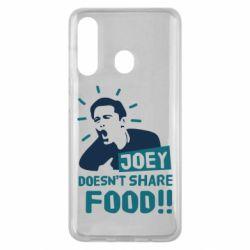 Чехол для Samsung M40 Joey doesn't share food!