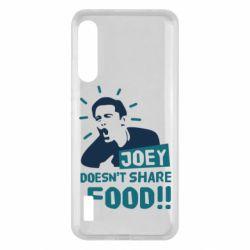 Чохол для Xiaomi Mi A3 Joey doesn't share food!