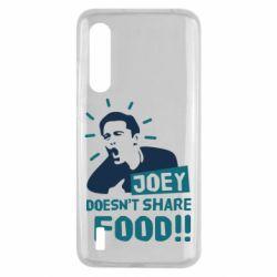 Чехол для Xiaomi Mi9 Lite Joey doesn't share food!