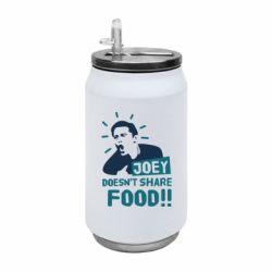 Термобанка 350ml Joey doesn't share food!