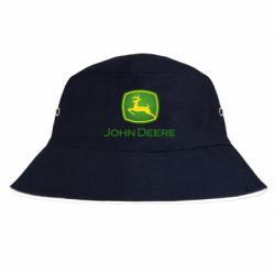 Панама John Deere logo