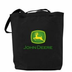 Сумка John Deere logo