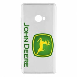 Чехол для Xiaomi Mi Note 2 John Deere logo