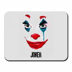 Коврик для мыши Joker face