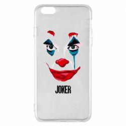 Чехол для iPhone 6 Plus/6S Plus Joker face