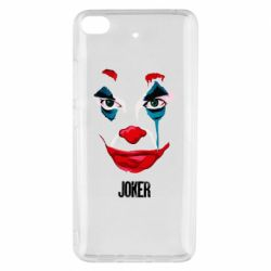 Чехол для Xiaomi Mi 5s Joker face
