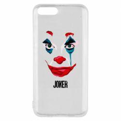 Чехол для Xiaomi Mi6 Joker face