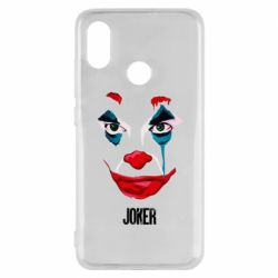 Чехол для Xiaomi Mi8 Joker face