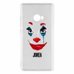 Чехол для Xiaomi Mi Note 2 Joker face