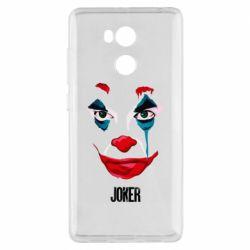 Чехол для Xiaomi Redmi 4 Pro/Prime Joker face