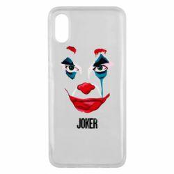 Чехол для Xiaomi Mi8 Pro Joker face