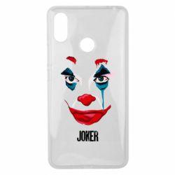 Чехол для Xiaomi Mi Max 3 Joker face