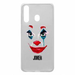 Чехол для Samsung A60 Joker face