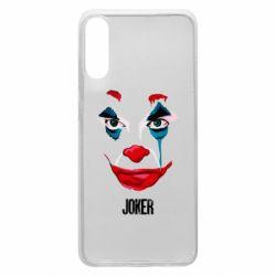 Чехол для Samsung A70 Joker face
