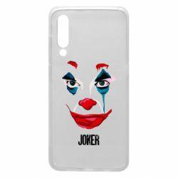 Чехол для Xiaomi Mi9 Joker face
