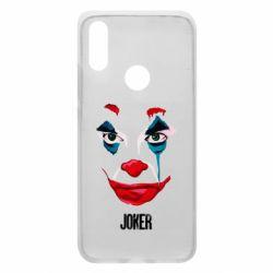 Чехол для Xiaomi Redmi 7 Joker face