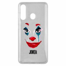 Чехол для Samsung M40 Joker face