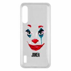 Чохол для Xiaomi Mi A3 Joker face