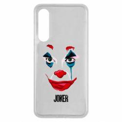 Чехол для Xiaomi Mi9 SE Joker face