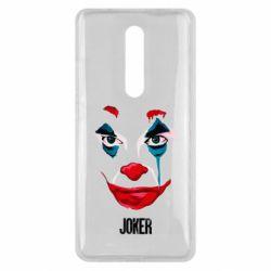 Чехол для Xiaomi Mi9T Joker face