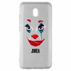 Чехол для Xiaomi Redmi 8A Joker face