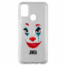 Чехол для Samsung M30s Joker face